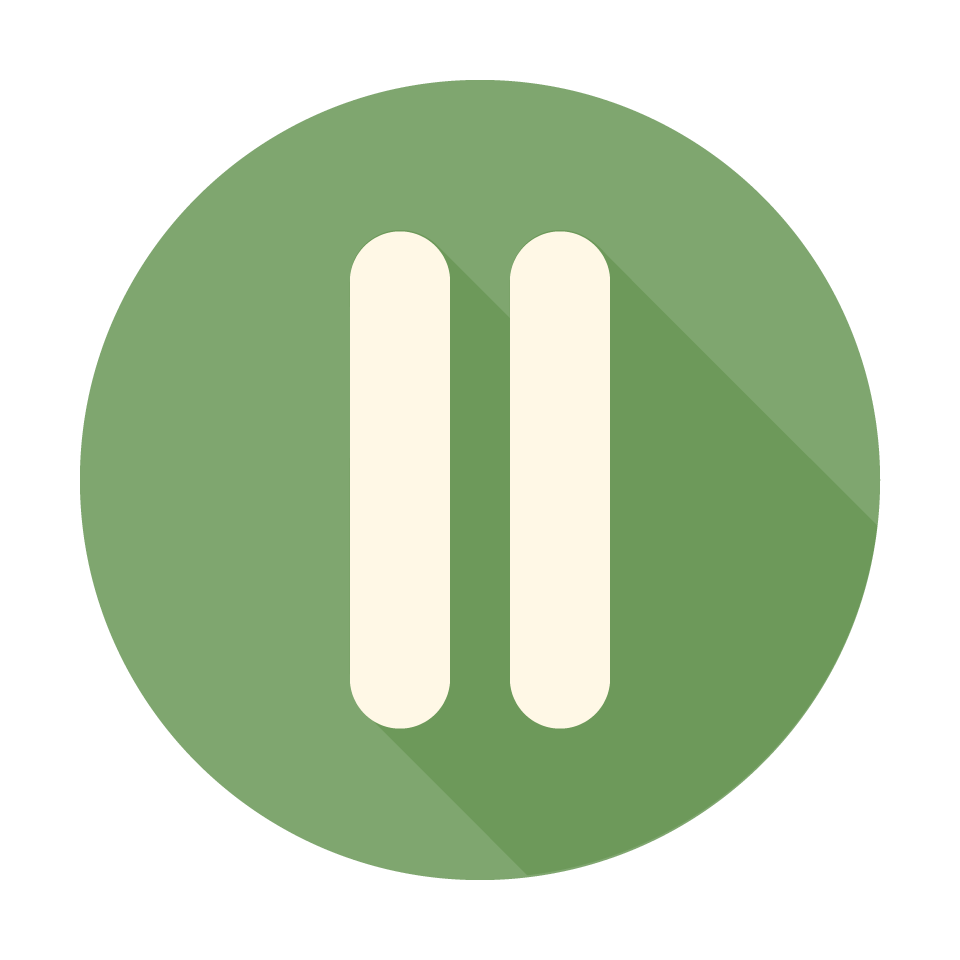Number-2-Flat-Icon