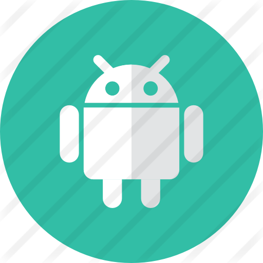 android-logo-flat-icon