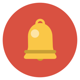 bell-flat-icon