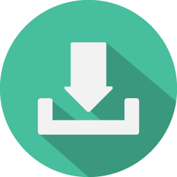 download-flat-icon