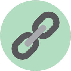 links-flat-icon