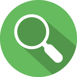 zoom-search-flat-icon
